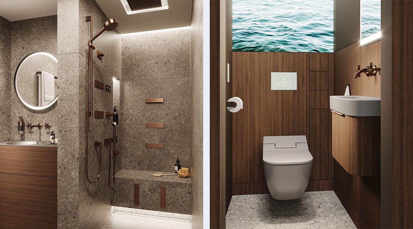 Spa Toilet Seat : Fresh fresh spa bidet attachment home furniture one